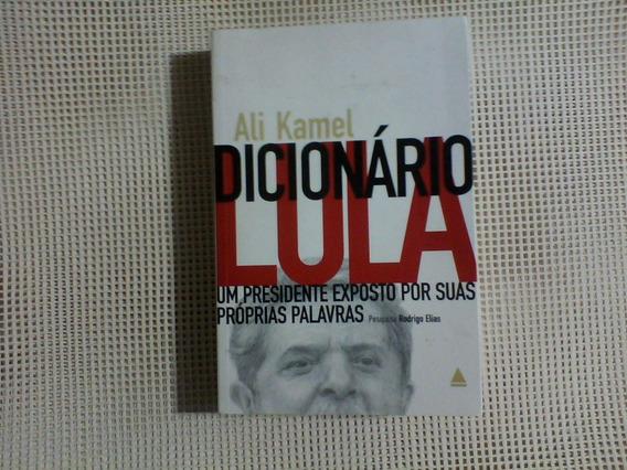 Dicionário Lula Ali Kamel