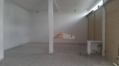 Prédio Comercial À Venda, Vila Ré, São Paulo. - Pr0045