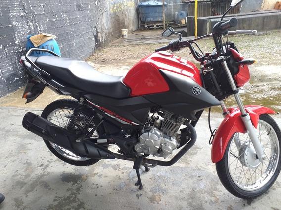 Yamaha Ybr Factor 150