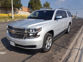 Chevrolet Suburban Blindada 3 Plus 2016