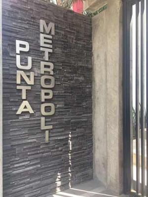 Departamento En Venta En Punta Metropoli