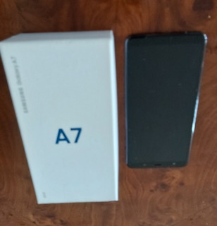 Celular Samsung A7 Para Repuestos