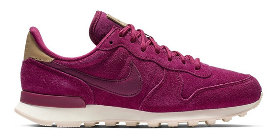 Zapatillas Nike Internationalist Premium- 6815 - Moov