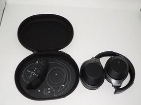 Fone De Ouvido Sony Wh-1000xm2 Bluetooth Preto Impecavel