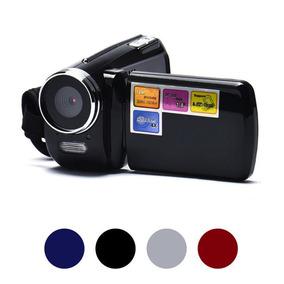 Handheld Dv 16x Hd 1080 P Noite Fotografia Gravação Digital