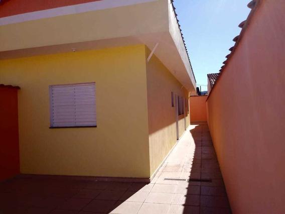 Casa Na Praia Aceitando Financiamento 5719t
