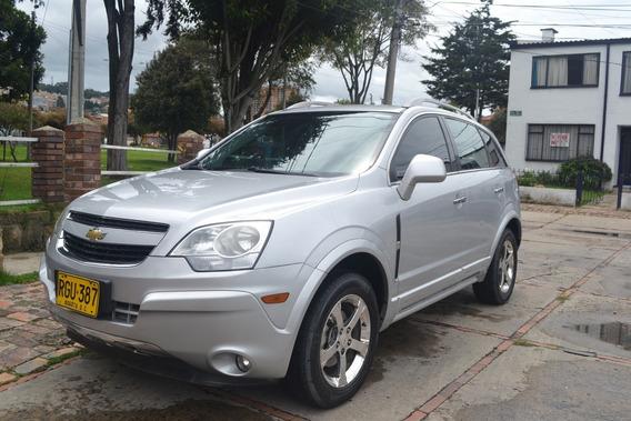 Chevrolet Captiva 2011 3.0 4wd