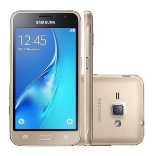 Samsung Galaxy J1 2016 8gb Vitrine B