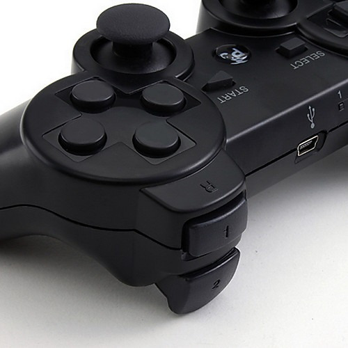 Controle Dualshock 3 Para Sony Playstation 3