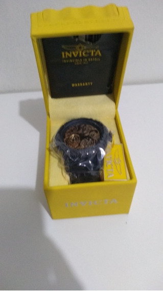 Invicta S1 Rally Dragon Automatic Gold Dial 26432