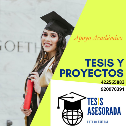 Tesis, Proyectos De Grado, Pregrado, Maestría Y Doctorado