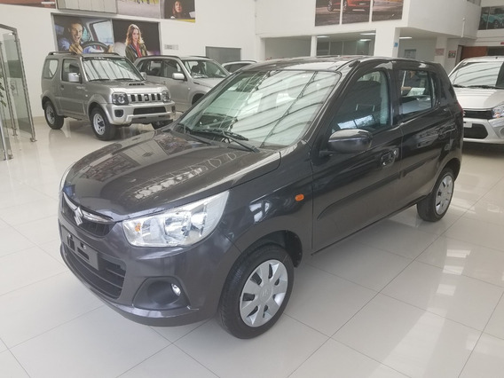 Suzuki New Alto K10 Glx 2019
