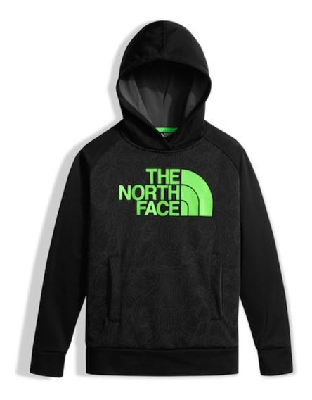 Sudadera The North Face B Surgent Hoodie Talla 18-20 Junior