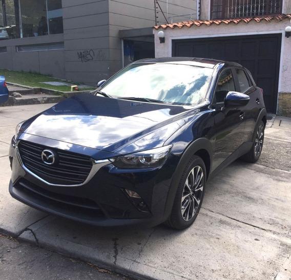 Mazda Cx3 Touring Automatico 127