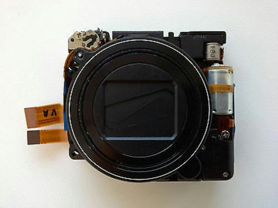 Conjunto Óptico Olympus Sz20
