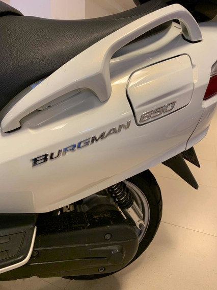Suzuki Suzuki Burgman 650 C