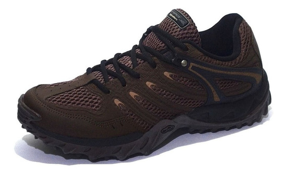 Zapatillas Olympikus Traction Outdoor Asfl70