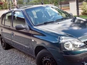Clio Sedan Expression Completo