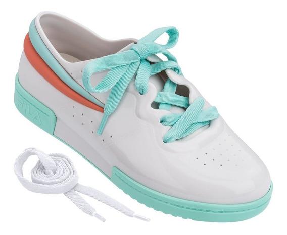 Tênis Melissa Sneaker + Fila Ref 32477