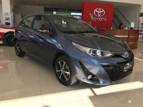 Toyota Yaris S 1.5 107cv Cvt 5p