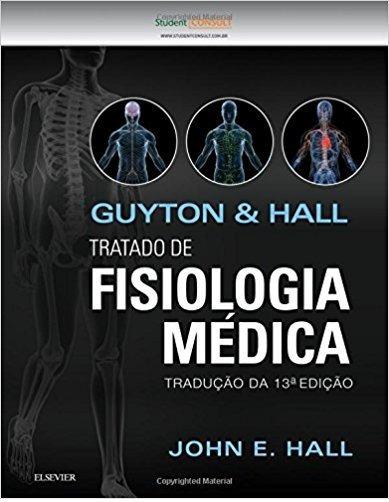 Tratado De Fisiologia Médica Guyton & Hall 13° Edição