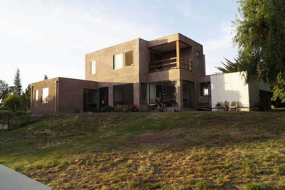 Se Vende Casa Con Terreno Sector Lonquen