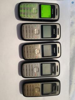 Nokia 1200 En Perfecto Estado Para Movistar O Virgin