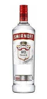 Vodka Smirnoff 700ml Original Premium Clasico 01almacen