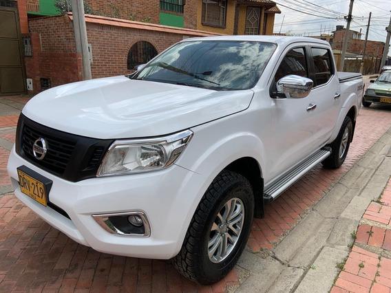 Nissan Frontier Frontier Np 300 Diesel 4x4 Full