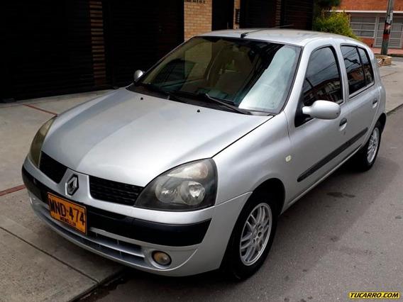 Renault Clio Dinamique Mt 1400 Fe