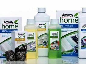 Amway Venta De Desengrasantes Y Productos De Limpieza Amway
