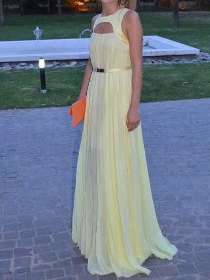Vestido Natalia Antolín Talle S