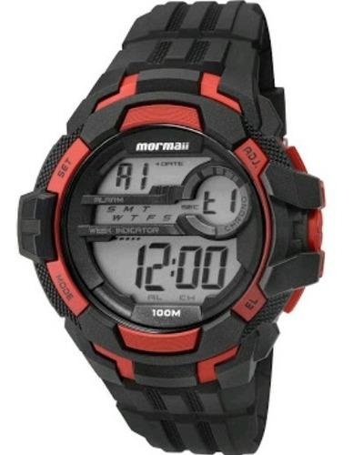 Relógio Mormaii Masculino Mo82011aa/8r