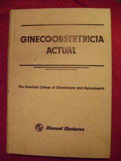 Ginecoobstetricia Actual - Dr. Félix García Roig