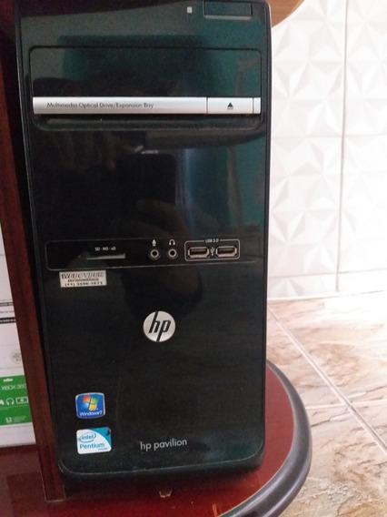 Computador Hp Sem Monitor