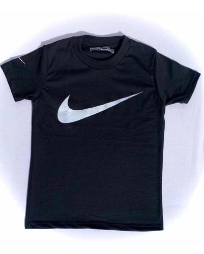 Franelas Nike Niños Mayor Y Detal