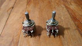 Amplificador Model 160 120 Potenciômetro Graves, Agudos