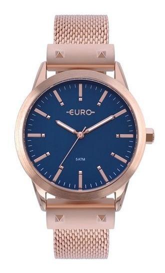 Relógio Euro Feminino Eu2035yom/4a