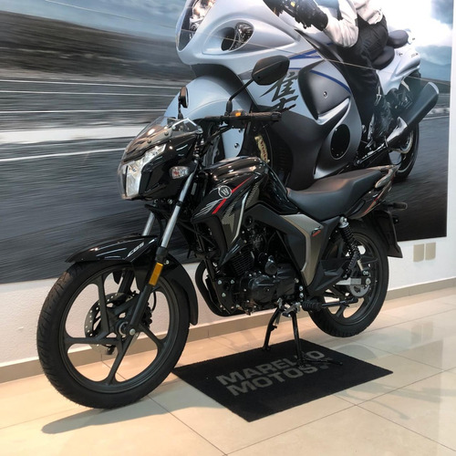 Yamaha Factor 150-haojue Dk 150 Com Freio Cbs 2020/2021 0 Km