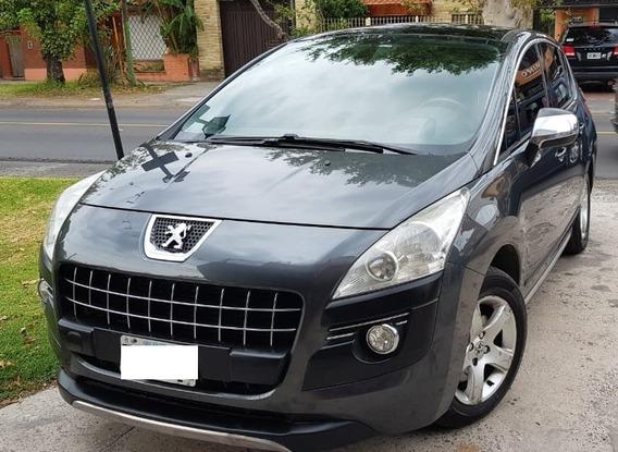 Peugeot 3008 Premium Plus 1.6 Thp 156 Cv