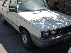 Renault R11 1.4 Gtl 1988. 131000 Km Reales!!. Impecable!!