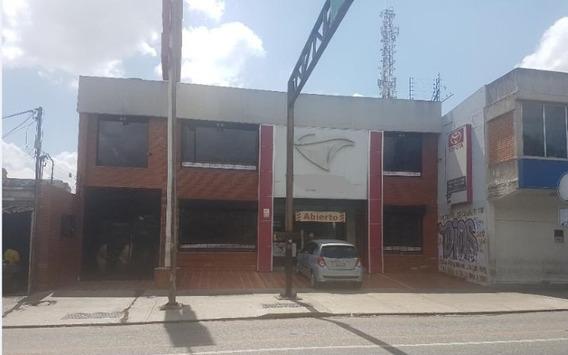 Edificion En Venta Zona Centro Flez 19-7868 04126442375