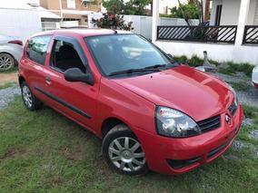 Renault Clio 1.0 Basico 2012