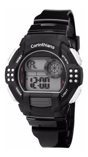 Relógio Technos Masculino Corinthians Cor13615a/8p