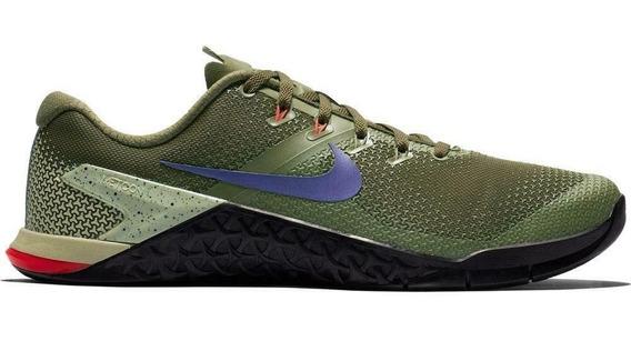 Tenis Nike Metcon 4 Originales + Envío Gratis + Msi