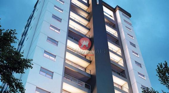 Apartamento Residencial À Venda, Centro, Portão. - Ap1702
