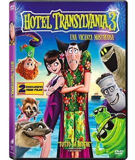Hotel Transylvania 3 Blu-ray Final Full !!!