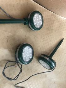 Sensores De Iluminação De Led