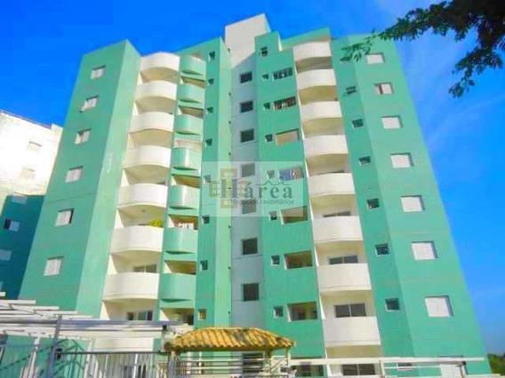 Edifício: Cidade Jardim - Jd Simus / Sorocaba - V14875
