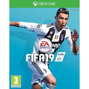 Fifa 19 +1 Mês Live Gold +3 Meses Game Pass - Conta Online